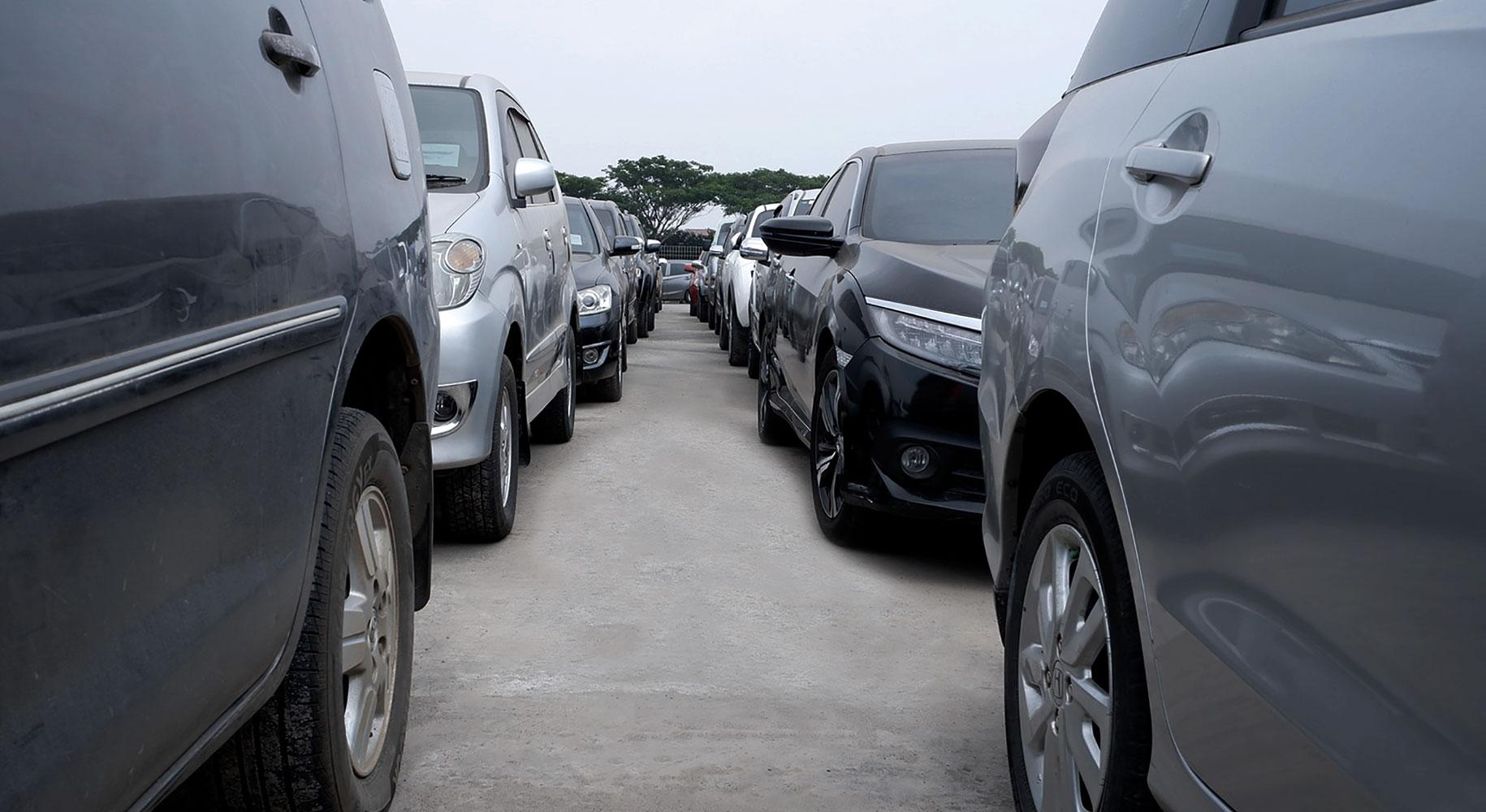 Nuove tasse per le auto aziendali: il NLT è la soluzione